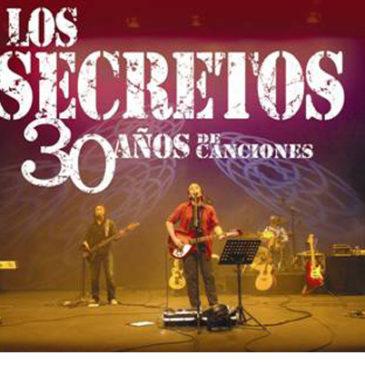 Alojamiento y concierto de los Secretos desde 39€
