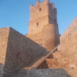 7 Pueblos con encanto en Alicante